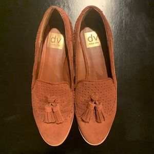Dolce Vita Women's Loafers with Tassle